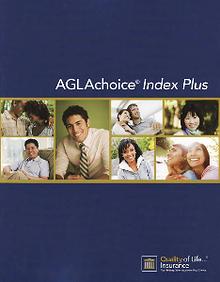 AGLAchoice Index Plus
