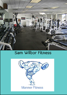Sam Wilbor Fitness