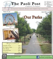 Paoli Post - August 2012