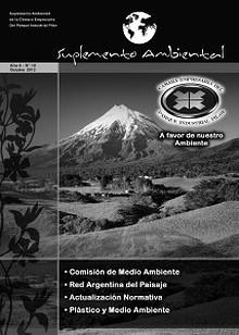 Edicion 39 - Suplemento Ambiental CEPIP
