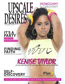 Upscale Desires Vol 3 Iss 1 Aug 2014