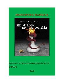 Enciclopedia Diabólica