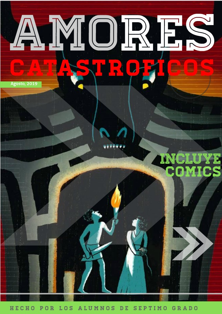 Amores Catastróficos - Volúmen I
