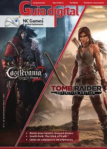Guia Digital NC Games