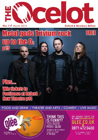 Oxford and Newbury edition March 117