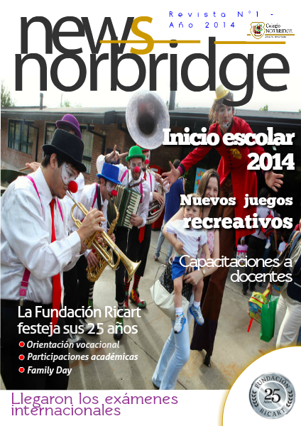 Norbridge News