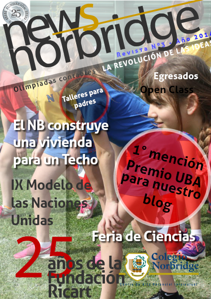 Norbridge News N° 3