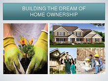 Your Home Buying Steps