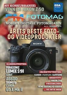 Fotomag