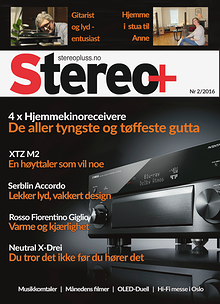 Stereo+ Stereopluss