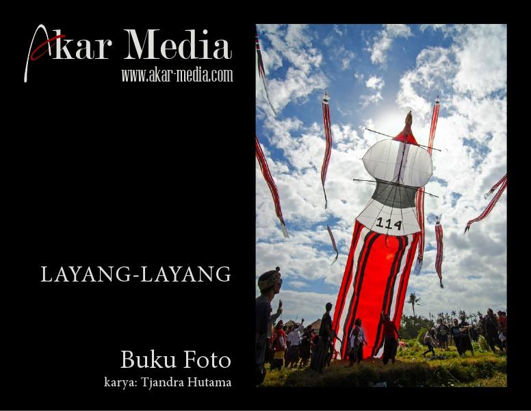 Akar Media Indonesia Layangan / Kite