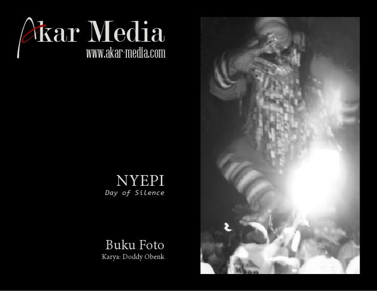 Akar Media Indonesia Nyepi - Day of Silence
