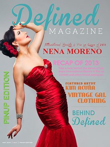Pinup Defined