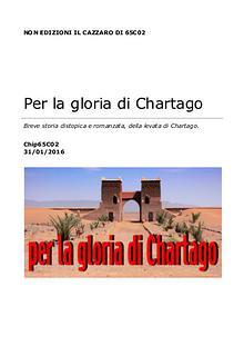 la gloria di Chartago