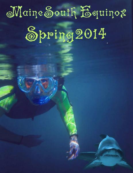 Maine South Equinox Spring 2014