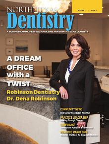 North Texas Dentistry Volume 7 Issue 2