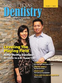 North Texas Dentistry Volume 8 Issue 5