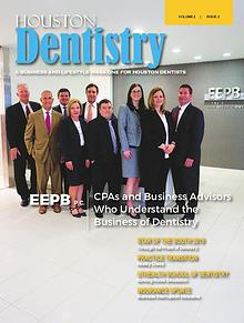 Houston Dentistry Volume 2 Issue 2