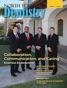 North Texas Dentistry Volume 9 Issue 2