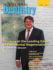 North Texas Dentistry Volume 9 Issue 4