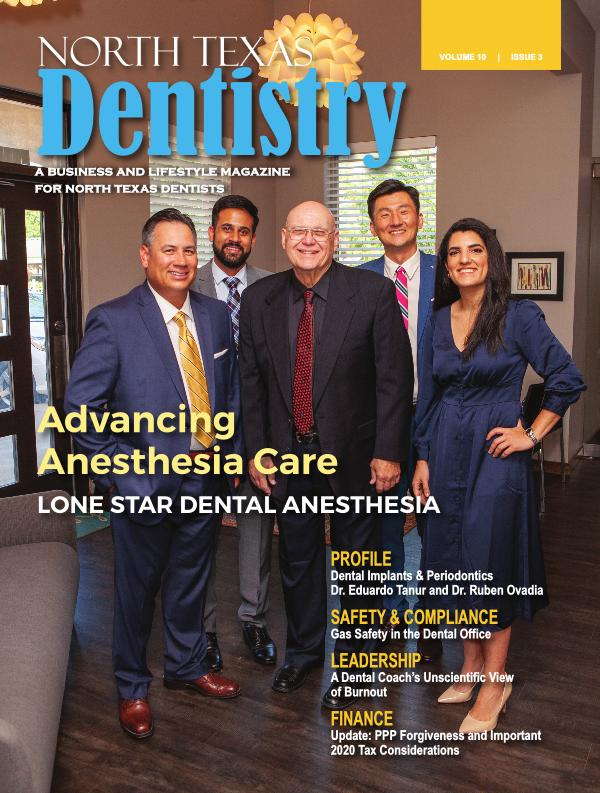 North Texas Dentistry Volume 10 Issue 3