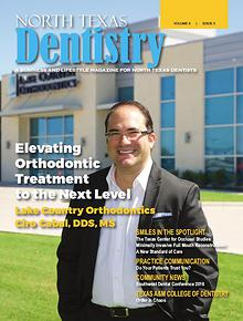 North Texas Dentistry Volume 6 Issue 5