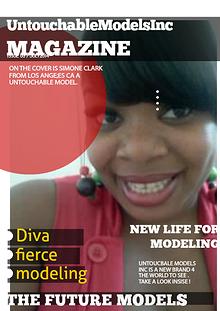 Untouchable Models Inc .