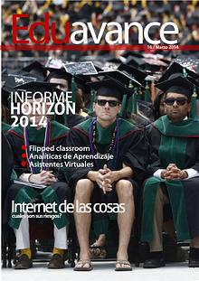 Avances Tecnológicos Educativos 2014