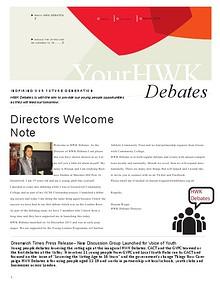 YourHWK Debates