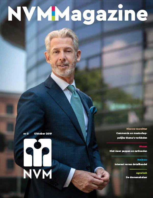 NVM Magazine 3-2019