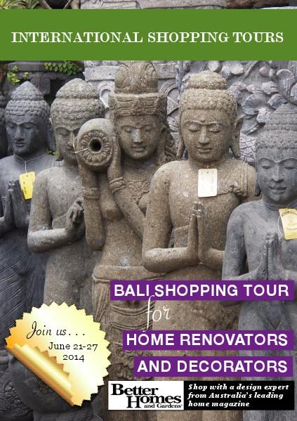 International Shopping Tours Volume 1. Issue 1.