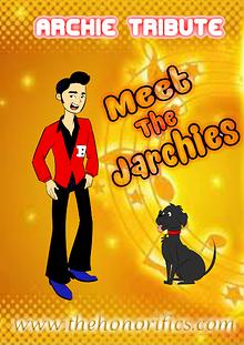 Archies Tribute - The Honorifics