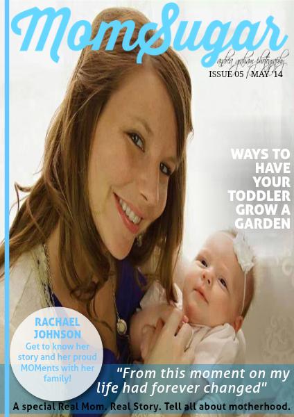 MomSugar May Issue