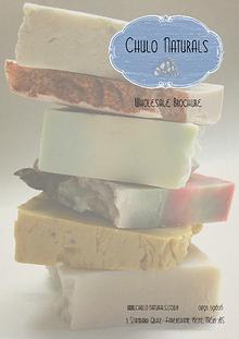 Chulo Naturals Brochure
