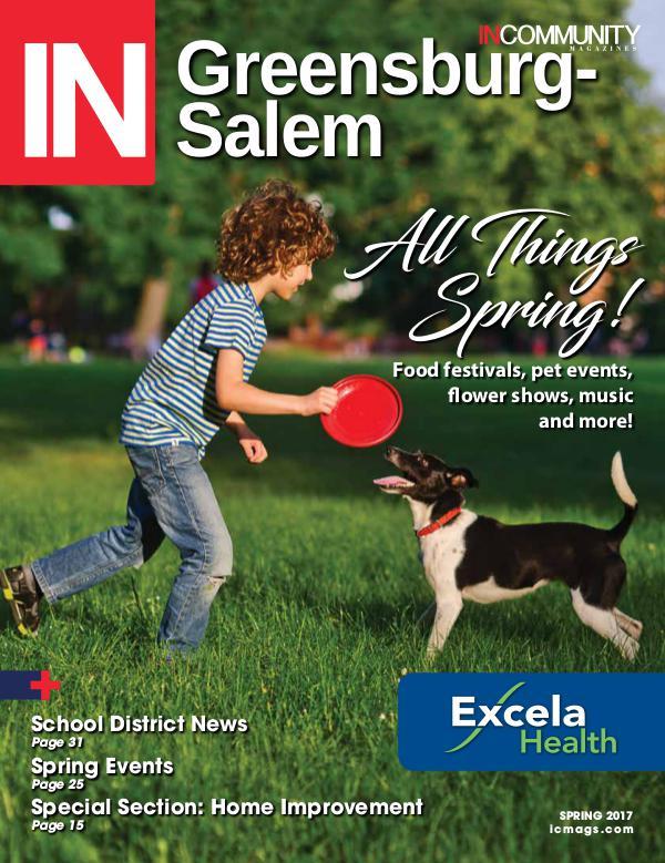 IN Greensburg Salem Spring 2017