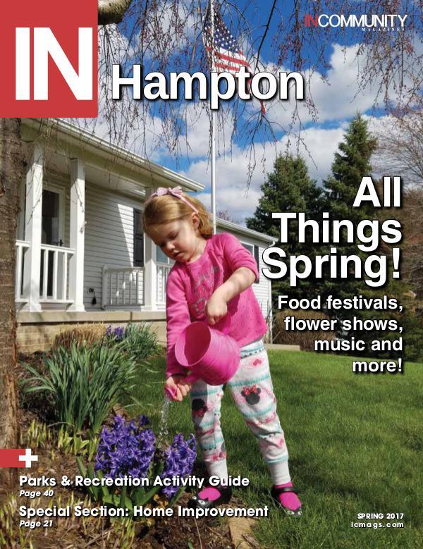 IN Hampton Spring 2017