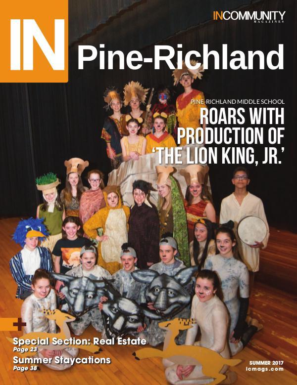 IN Pine-Richland Summer 2017