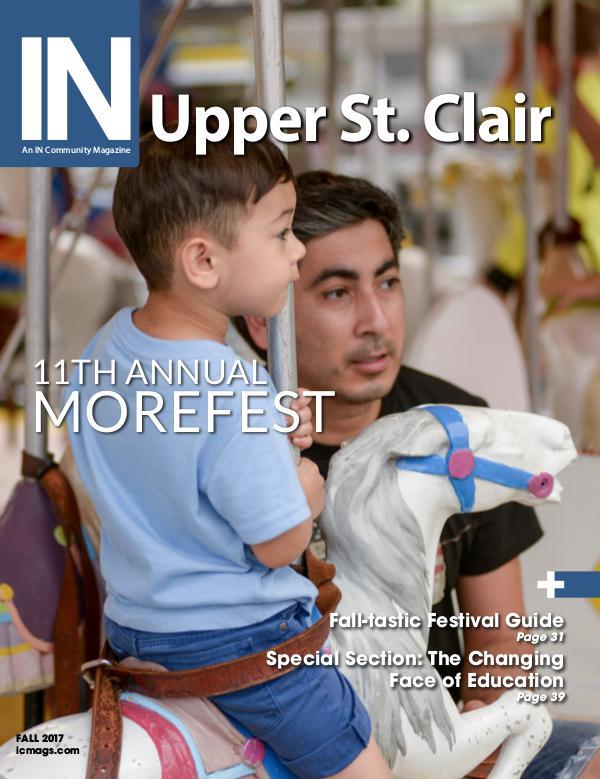 IN Upper St. Clair Fall 2017