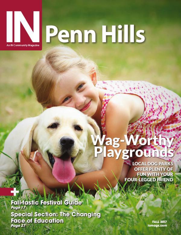 IN Penn Hills Fall 2017