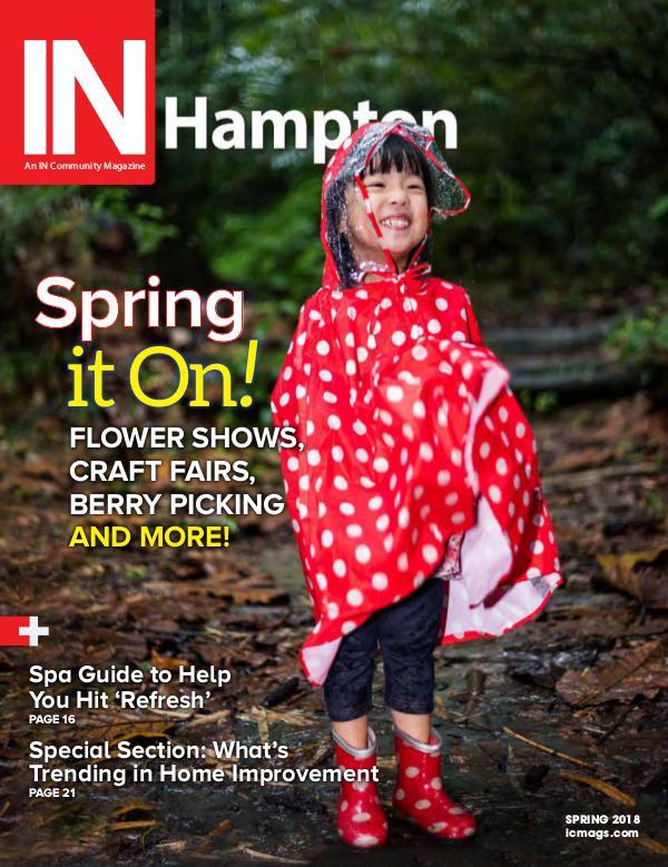 IN Hampton Spring 2018