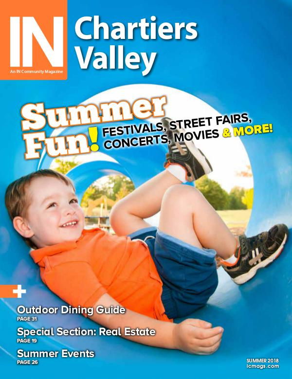IN Chartiers Valley Summer 2018