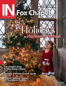 IN Fox Chapel Area