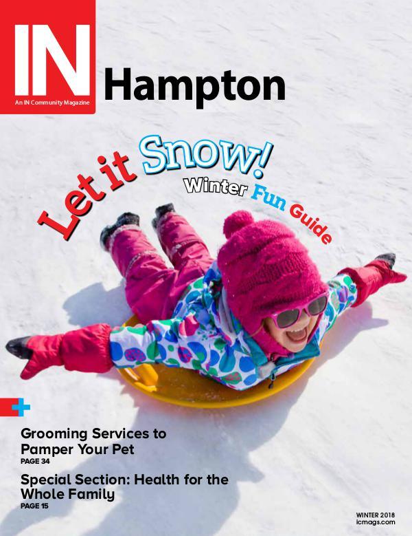 IN Hampton Winter 2018
