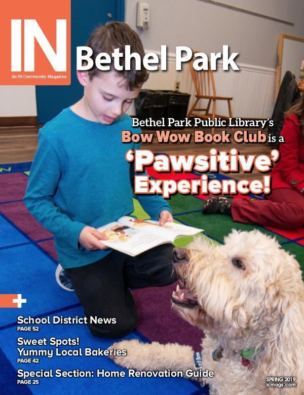 IN Bethel Park Spring 2019