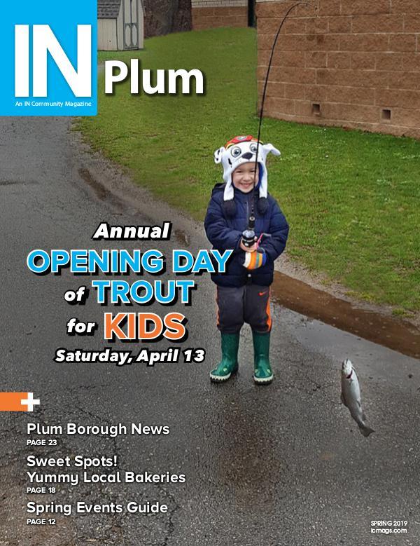 IN Plum Spring 2019