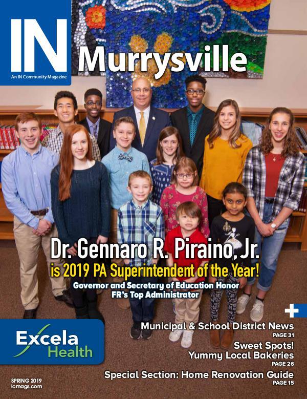 IN Murrysville Spring 2019