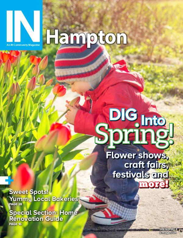 IN Hampton Spring 2019