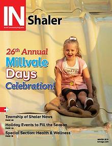 IN Shaler