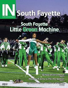 IN South Fayette