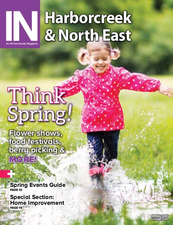 IN Harborcreek & North East Spring 2020